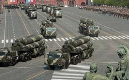 Nga thực sự muốn bán 'rồng lửa' S-400 cho Mỹ?
