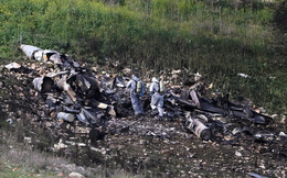 """Syria bắn rơi F-16 Israel, ông Putin """"hạ hỏa"""" đầu nóng"""