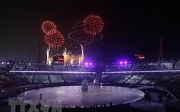 IOC xác nhận tin tặc tấn công máy tính lễ khai mạc Olympic Pyeongchang