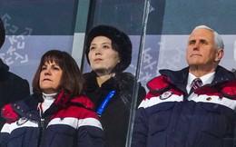 """Ông Mike Pence phạm sai lầm, Mỹ thua đau trước """"sức mạnh mềm Triều Tiên"""" Kim Yo Jong"""