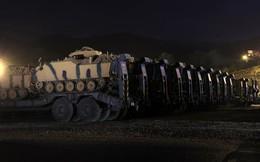 """Tổn thất trước người Kurd, Thổ Nhĩ Kỳ đẩy mạnh """"tăng lực"""" cho quân đội"""