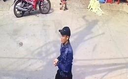 Nghi can sát hại cô gái chủ tiệm thuốc tây ở Sài Gòn ra đầu thú