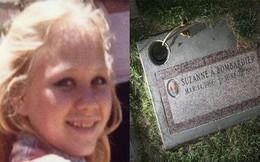 Bé gái bị bắt cóc rồi sát hại năm 14 tuổi, cảnh sát bất lực không tìm được hung thủ, 37 năm sau kẻ ác phải lộ diện vì điều này