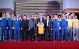 """HLV Lê Thụy Hải: """"V-League 2018 là thời của cầu thủ trẻ"""""""