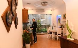 Biệt thự riêng của nhà thiết kế Đỗ Trịnh Hoài Nam tại Hà Nội