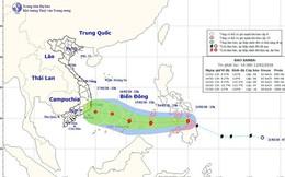 Bộ Công an chỉ đạo khẩn ứng phó bão Sanba
