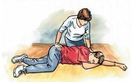 Chuyên gia chỉ cách sơ cứu tăng huyết áp: Ai cũng phải biết để tránh biến chứng đáng tiếc