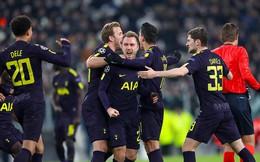 """""""Sát thủ"""" 90 triệu đá hỏng penalty, ông lớn nước Ý lãnh đòn đau từ Tottenham"""