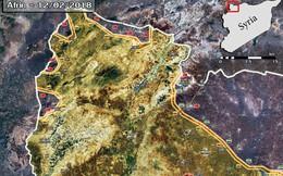 Liên quân Thổ Nhĩ Kỳ ồ ạt tấn công, người Kurd Syria đối mặt nguy cơ sụp đổ