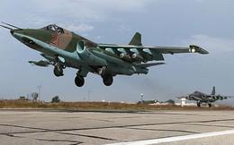 Thêm tính năng đáng kinh ngạc của cường kích Su-25SM3