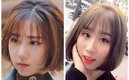 Nhiều người giật mình khi so sánh ảnh của 9x Bắc Ninh với nữ ca sĩ Min