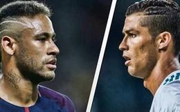 Real Madrid - PSG: Ronaldo so tài với Neymar