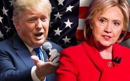 """""""Nga đang nhắm tới cuộc bầu cử giữa kỳ của Mỹ"""""""