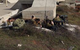 Syria: Một loạt kho vũ khí Israel bị đưa ra ánh sáng?