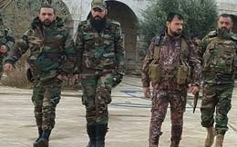"""""""Hồ Syria"""" bất ngờ chuyển về tử địa Đông Ghouta, chiến trường khó nhất Syria"""
