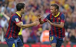 """""""Đè bẹp"""" PSG, Real Madrid sẽ cướp được Neymar về Bernabeu"""