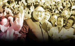Sai lầm cay đắng của tình báo Mỹ khi đánh giá về ông Kim Jong Un 7 năm trước