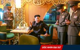 Triều Tiên đã xuất sắc ở Olympics, nhưng còn thiếu gì để đưa ông Moon tới Bình Nhưỡng?