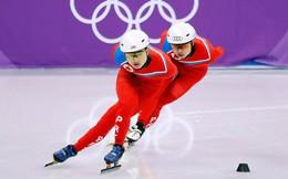 Hàn tài trợ Triều 2,6 triệu USD tham gia Olympic có đúng quy định?