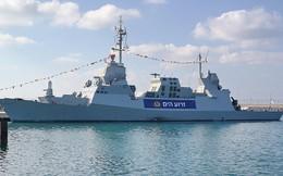 Sa'ar 6 Israel có thể được Việt Nam lựa chọn thay cho Gepard 3.9 và SIGMA 9814?