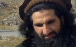 Taliban xác nhận lãnh đạo cấp cao thiệt mạng trong không kích Mỹ