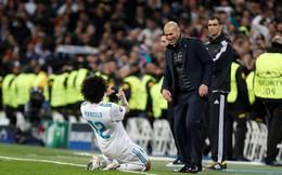 Đơn giản, bởi Real Madrid là Vua ở Champions League!