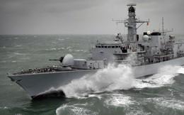"""Tàu Anh """"cắt mặt"""" tàu Nga ngoài khơi biển Thổ Nhĩ Kỳ"""