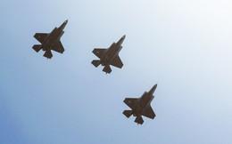 """F-16 bị bắn tan xác, tại sao Israel không điều """"báu vật"""" F-35I tấn công trả đũa Syria?"""
