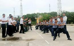 Lính canh trời đón Tết ở Trường Sa