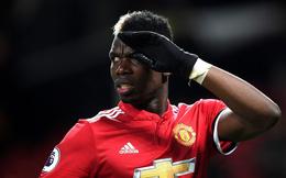 """Pogba trơ tráo """"trở cờ"""": Mourinho chết điếng, Man United rúng động trong tâm bão"""