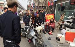 33 người chết do tai nạn giao thông trong ngày 30 Tết