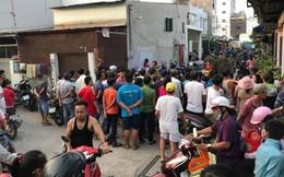 Khoanh vùng nghi can sát hại 5 người trong 1 gia đình ở TP HCM