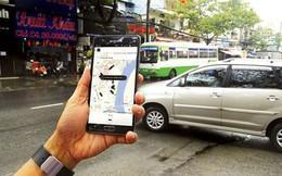 Giá Grab, Uber tăng gấp 4-5 lần trong đêm 30 Tết