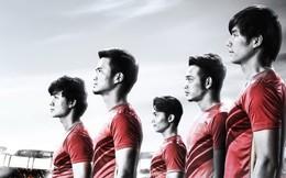 Bóng đá Việt Nam… và 11 niềm hy vọng