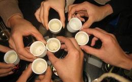 Bộ Y tế: Tuyệt đối không làm ba việc sau nếu uống bia rượu