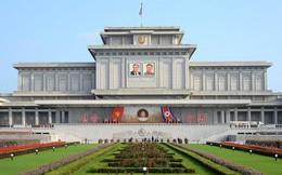 Ông Kim Jong-un kỷ niệm đơn giản sinh nhật cha