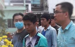 Manh mối lần ra kẻ sát hại dã man 5 người trong 1 gia đình ở Sài Gòn
