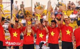 Câu chuyện đầu năm: U23 Việt Nam và bóng đá vị nhân sinh
