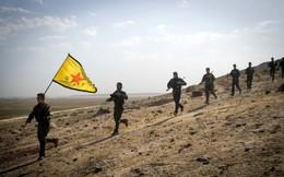Người Kurd trở mặt không đầu hàng quân đội Syria, đối mặt thảm họa trước quân Thổ