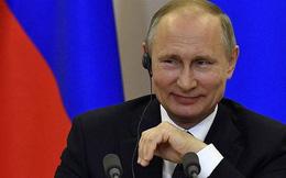 Hé lộ mức thu nhập của Tổng thống Putin