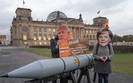"""Vũ khí hạt nhân ở châu Âu vô giá trị về mặt quân sự, Mỹ vẫn """"bơm"""" tiền nâng cấp"""