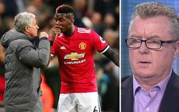 CẬP NHẬT tối 17/2: Mourinho có thể bị sa thải vì Pogba. Tiết lộ số áo của Kane ở Real