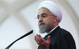 Iran tái khẳng định tuân thủ thỏa thuận hạt nhân lịch sử