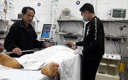 Bộ Y tế: 3 ngày Tết có gần 2.000 ca cấp cứu do đánh nhau, 6 người chết