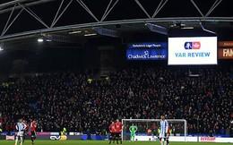 Juan Mata bị cướp không bàn thắng vì công nghệ VAR không... chuẩn
