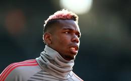 """Pogba """"mất tích""""là do bị Mourinho mắng thậm tệ trong phòng thay quần áo?"""