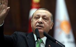 Chiến dịch Afrin - Syria: Tổng thống Thổ Nhĩ Kỳ báo thông tin quan trọng