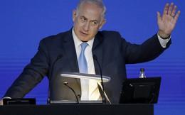 """Thủ tướng Netanyahu: """"Israel sẽ không để Iran tròng thòng lọng khủng bố quanh cổ"""""""