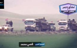 """""""Hổ Syria"""" dồn binh quyết chiến chiến lược tại chảo lửa Đông Ghouta"""