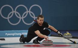 Vận động viên Nga bị phát hiện sử dụng doping ở Olympic mùa đông